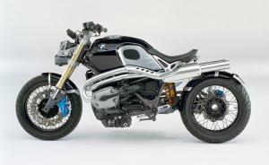 BMW LoRider