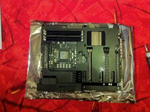 Asus Sabertooht Z77 Intel® Socket 1155 for 3rd/2nd Generation Processors