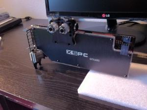 EVGA GeForce GTX 660 Ti FTW+ 3GB
