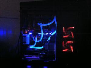 UV Beleuchtung