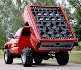 Boxen Auto